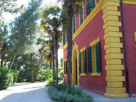 Villa Borgognoni