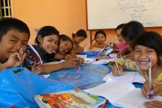 Minori Stranieri Tra Formazione E Lavoro – Orientamenti Misure E Quadro Normativo
