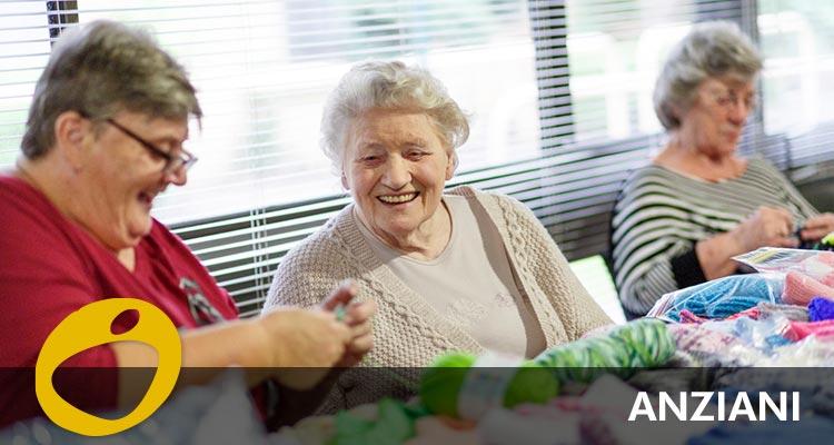 Molto Servizi per Anziani – Nuova Ricerca JQ25