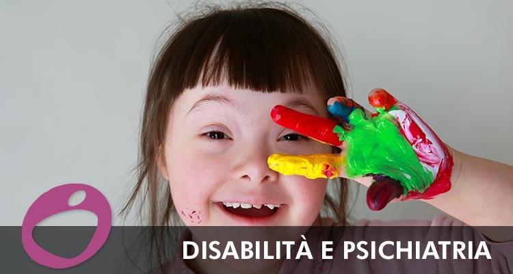 Servizi Per Disabilità E Psichiatria