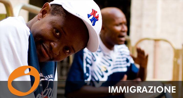 Servizi Per Immigrazione