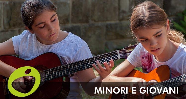 Servizi Minori E Giovani