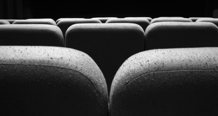Movie Theatre 1234634