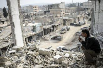 Presentazione Della Campagna Cooperation 4 Kobane