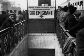 Libertà Di Migrare