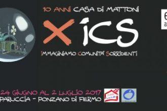 ICS: Immaginiamo Comunità Sorridenti