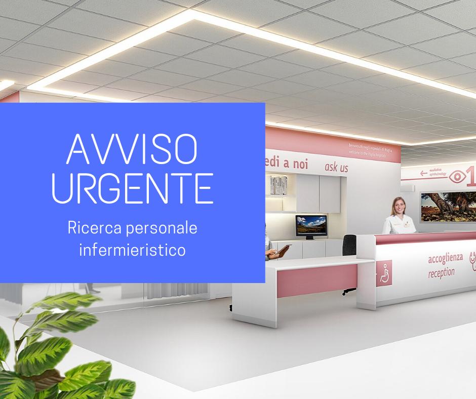 Avviso Urgente