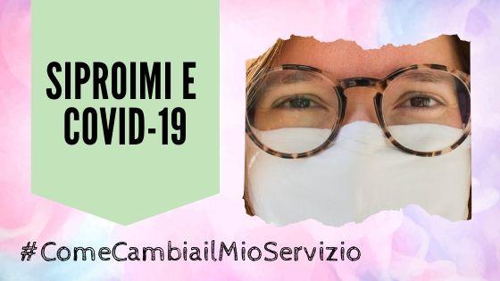 #ComeCambiailMioServizio SPRAR