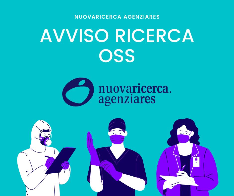 AVVISO RICERCA OSS